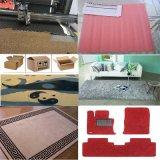 Macchina a base piatta d'oscillazione per cartone, di cartone corrugato, contenitore del tracciatore di taglio della lama di migliori prezzi di scatola