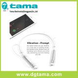 Trasduttore auricolare astuto perfetto di Bluetooth di sport del Neckband con la vibrazione