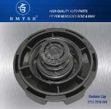 E60 E90 F10 F18のための拡張タンク水漕の帽子OEM 17137516004
