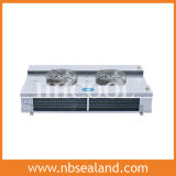 Einleitung-verdoppeln Handelsgeräten-Kühlvorrichtung