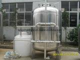 Автоматическая минеральной воды розлива наполнения бачка малого предприятия