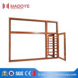 Malaysia-Metallsicherheits-Fenster vom China-Bauunternehmen
