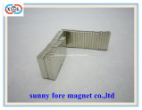 Starker permanenter NdFeB Block-Form-Magnet