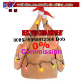 Articles pour cheveux Cadeaux de vacances Christmas Yiwu China Buying Agent (C3026)