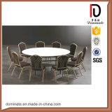 Het Dineren van het Hotel van de Actie van het Paleis van de luxe Italiaanse Klassieke Flex AchterStoel