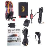 Veículo de Localizador GPS que segue o perseguidor Tk105b com câmera e RFID