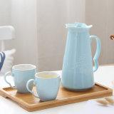 Gravar o potenciômetro e as canecas do chá