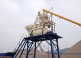Klaar Concrete het Groeperen van de Mengeling Installatie Hls90