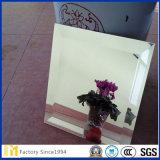 현대 가정 거실 훈장을%s 벽 Unframe 미러 또는 장방형 미러