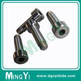 Perforateur résistant à l'usure fait sur commande d'en-tête de vis de nouveau produit pour des pièces de moulage
