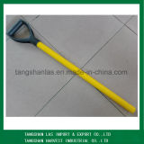 シャベルおよび踏鋤のためのガラス繊維のハンドル