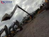 asta lunga di estensione di 18m-25m per l'escavatore Ec210b/Ec250dlc/Ec290b/Ec700b di Volvo