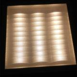 indicatore luminoso di comitato di 300*300mm 12W 3D LED con il brevetto