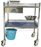 AG Ss042D 세륨 & ISO에 의하여 승인되는 의학 손수레 장비 및 공급