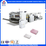 V Fold Towel Paper Making Machine Tipo de produto e ISO SGS Certification Paper Making Machine
