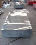 Acier galvanisé pour tuile/ feuille plate/Galvalume Feuille d'acier