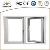 Tissu pour rideaux Windows d'UPVC personnalisé par usine