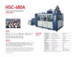 Máquina plástica de Thermoforming do copo de Hsc-680A