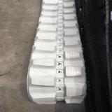 De RubberSporen 250*48.5k*84 van het Graafwerktuig van Puyi voor Yanmar Vio 20