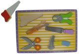 Het houten Ruige Raadsel van het Speelgoed van het Raadsel (33325)