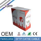 Sipu bestes Netz-Kabel Cat5 des Preis-SFTP Cat5e LAN-Kabel