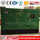 80kw 100kVA schalldichtes Perkins Motor-Generator-Dieselset