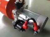 DC Unidade de força hidráulica de ação única para Reboque de descarga