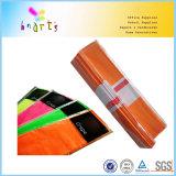 30% Ausdehnung farbiges Krepp-Papier