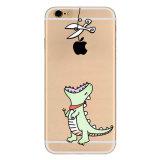 Accessoires téléphoniques populaires GoodUp TPU Case Printing for iPhone
