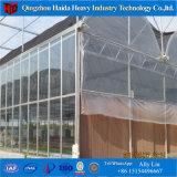 De gemakkelijk Geassembleerde LandbouwSerre van /PC van de Serre Venlo/de Serre van het Glas