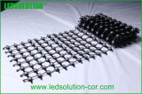Ledsolution P80 pantalla flexible DOT LED