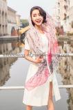 Lange Form-weicher Silk Chiffon- Schal 2017 neuer Frauen