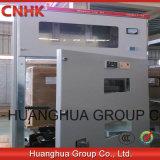 Örtlich festgelegte Metall-Beiliegende Schaltanlage Wechselstrom-Hxgn17-24