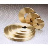 Molino de fundición de aluminio colado de latón fundición de bronce