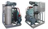 Schlamm-Eis-Maschine für essbare Meerestiere