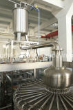 Оборудование автоматической бутылки сока горячее заполняя покрывая (RCGF32-32-10)