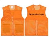 Commerce de gros gilet maille personnaliser des vêtements pour vêtements de travail