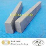 Tiras do carboneto ou barra do carboneto para o triturador de pedra de VSI