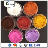 Kolortek 크롬산화물 녹색 Ci 77288