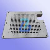 Service de découpage de laser de commande numérique par ordinateur de Trumpf pour le matériel environnemental