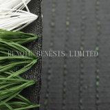 40мм W-образный пейзаж искусственных травяных