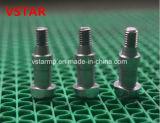 Pièce Personnalisée d'Acier Inoxydable de Précision par Usinage CNC de l'Usine Chinoise