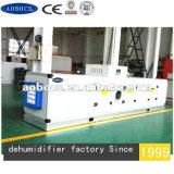 Desumidificador industrial de dessecante de rotor 3000CMH