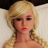 SpitzenQuaity Liebes-Puppe-Kopf für orales Geschlechts-Spielzeug für Männer