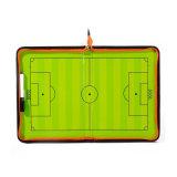 販売のためのフットボールの目的のアクセサリのサッカーのコーチの磁石のボード