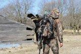 Sac tactique de sac à dos de chasse extérieure neuve