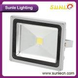 LEDのフラッドライトか灰色IP65 20W LEDの洪水ライト(SLFL22)