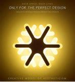 Европейский горячая продажа красивых фантазии форму настенный светильник