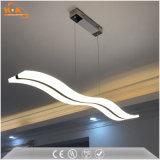 Luz pendiente colgante decorativa al por mayor del LED con teledirigido