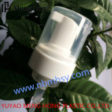 Plastic Cosmetic Package Factory Bomba de espuma de 42mm